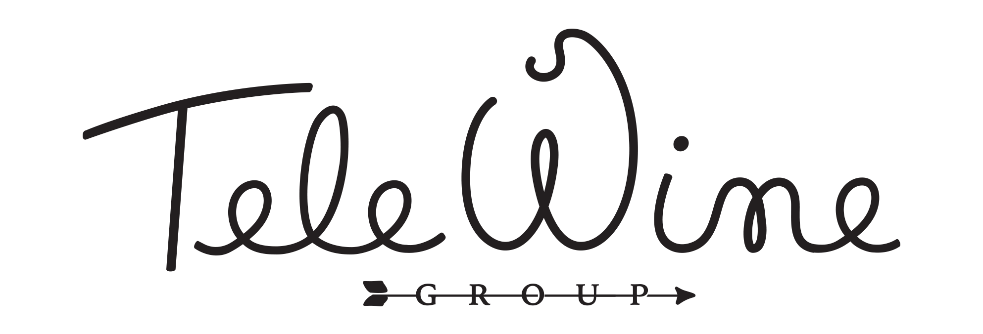 TeleWine Group Logo